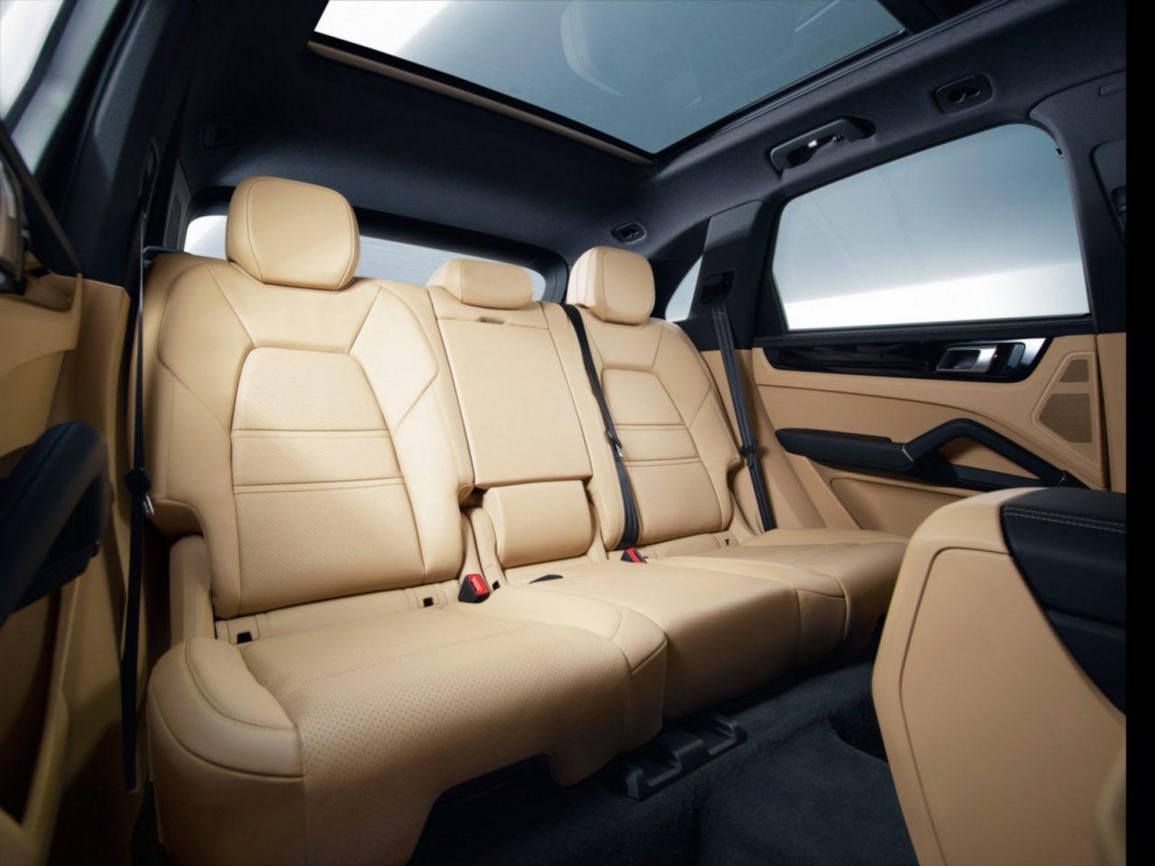 porsche panamera interior back seat. 2018 porsche cayennerear seats panamera interior back seat