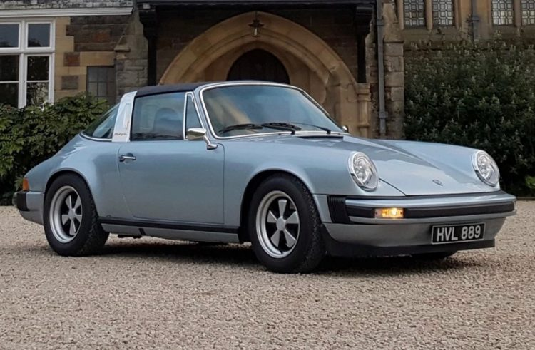Classic Porsche 911 cars for sale  Classic and