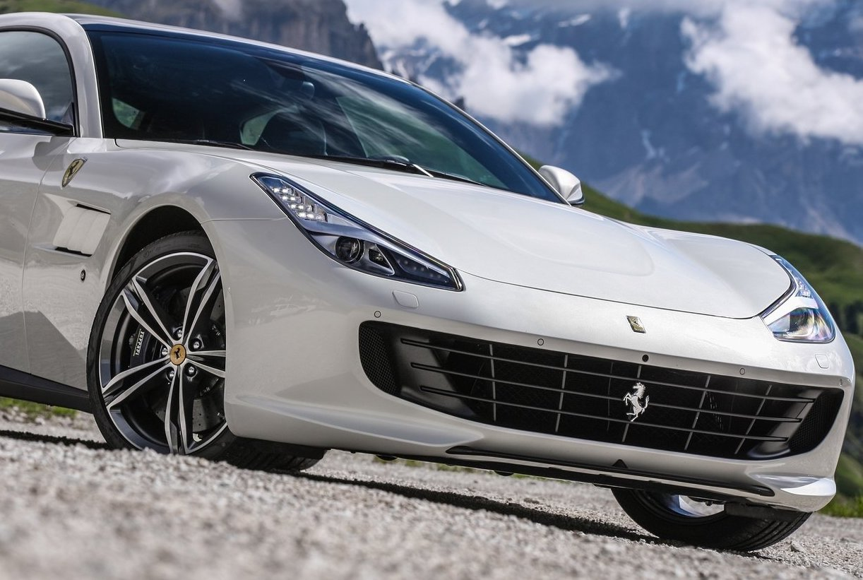 Ferrari planning new 'utility vehicle', first crossover/SUV