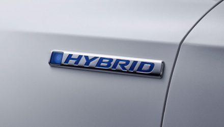 Honda plans Urban EV, CR-V hybrid, Civic diesel for Frankfurt show