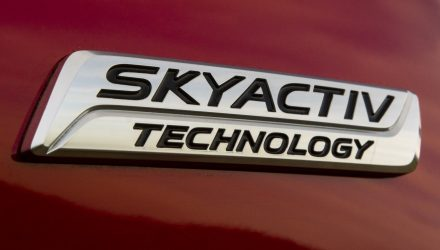 Mazda SKYACTIV-X compression ignition petrol coming in 2019