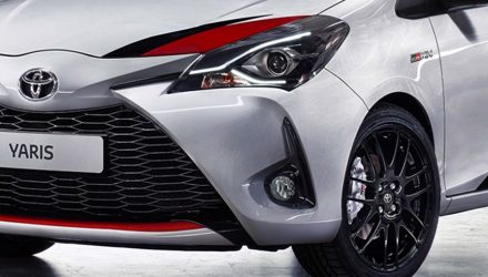 Toyota plans sporty sub-brand, Corolla hot hatch possible – report