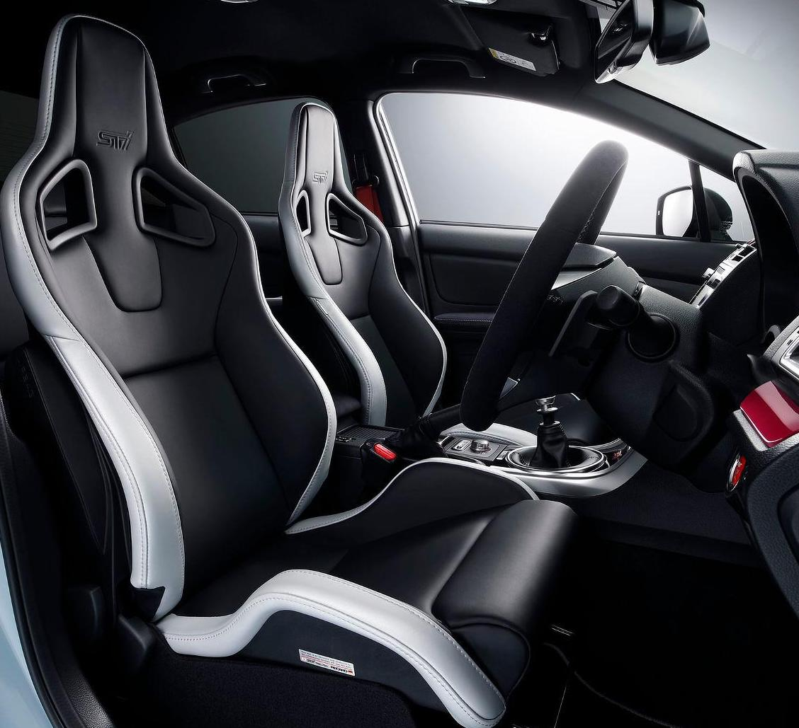 subaru wrx sti s208 heading to tokyo show 450 units. Black Bedroom Furniture Sets. Home Design Ideas