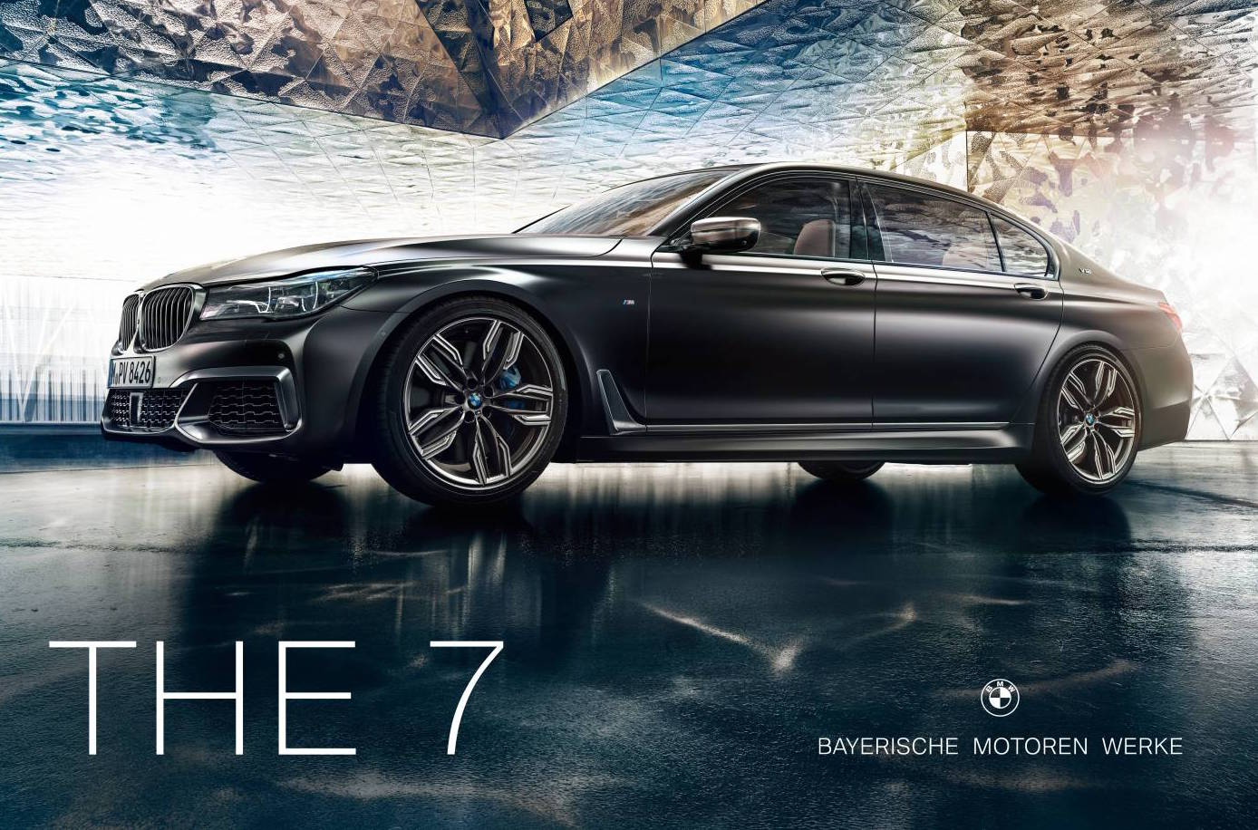 Cars To Be Included In This Exclusive Branding Are The BMW 7 Series Along With Upcoming X7 SUV New 8 Coupe And I8 Roadster