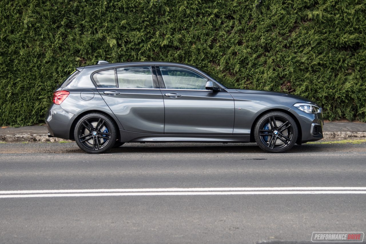 2018 Bmw 4 Series Review >> 2018 BMW M140i review – Australian launch | PerformanceDrive
