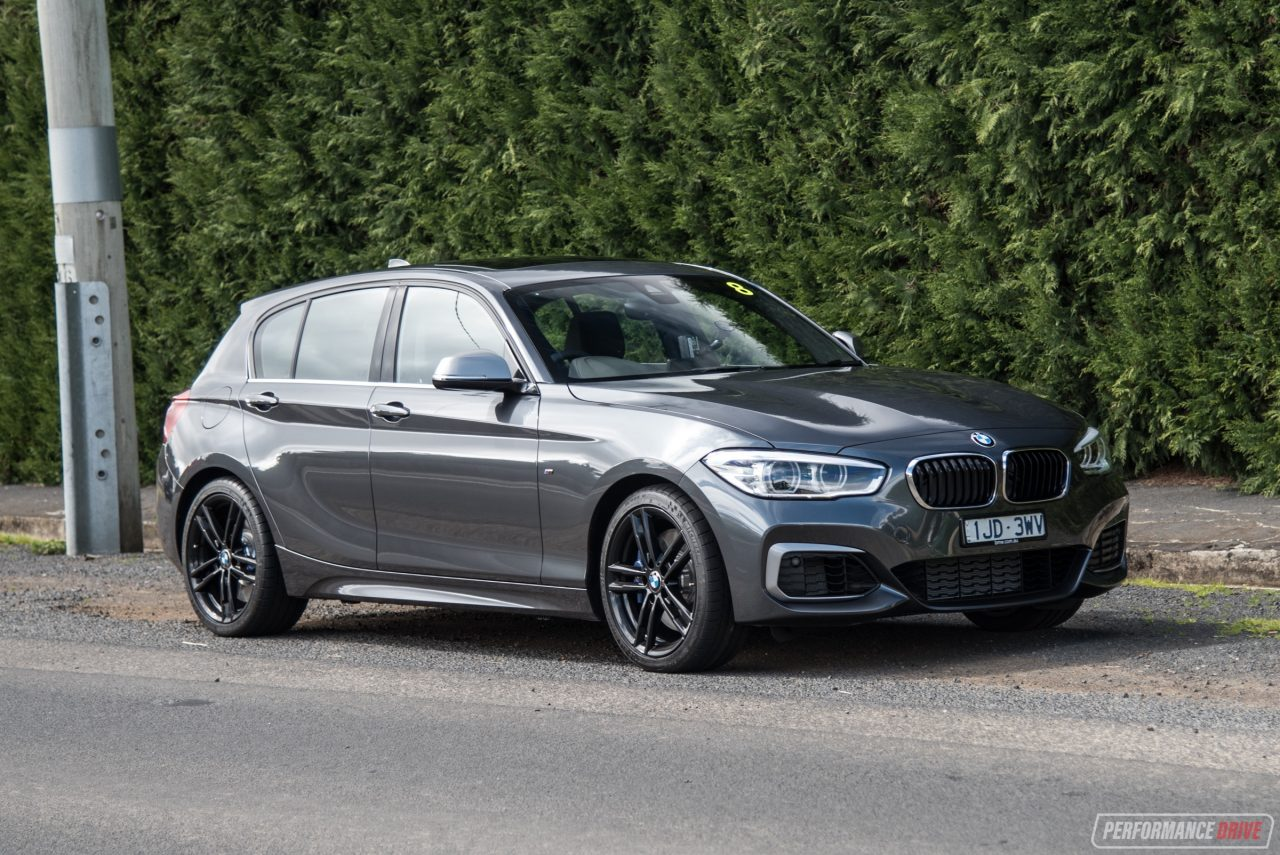 2018 Bmw M140i Review Australian Launch Performancedrive