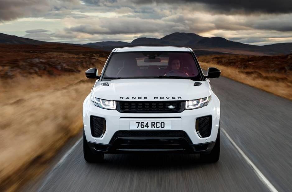 2019 Range Rover Evoque Debuting 1 5 3cyl Hybrid Report
