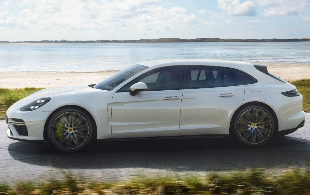 porsche panamera turbo s e hybrid sport turismo confirmed for australia performancedrive. Black Bedroom Furniture Sets. Home Design Ideas