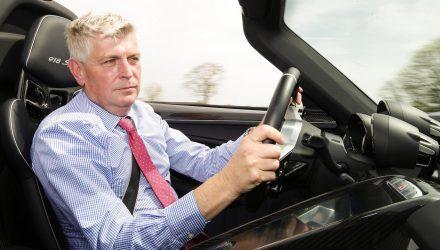 Former Volkswagen chief engineer arrested for dieselgate –report
