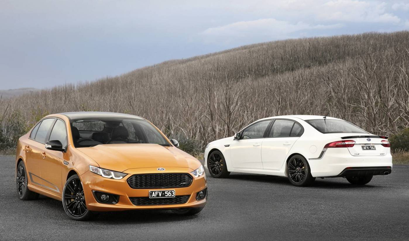 Editorial: How the Coalition ended car manufacturing in Australia ...