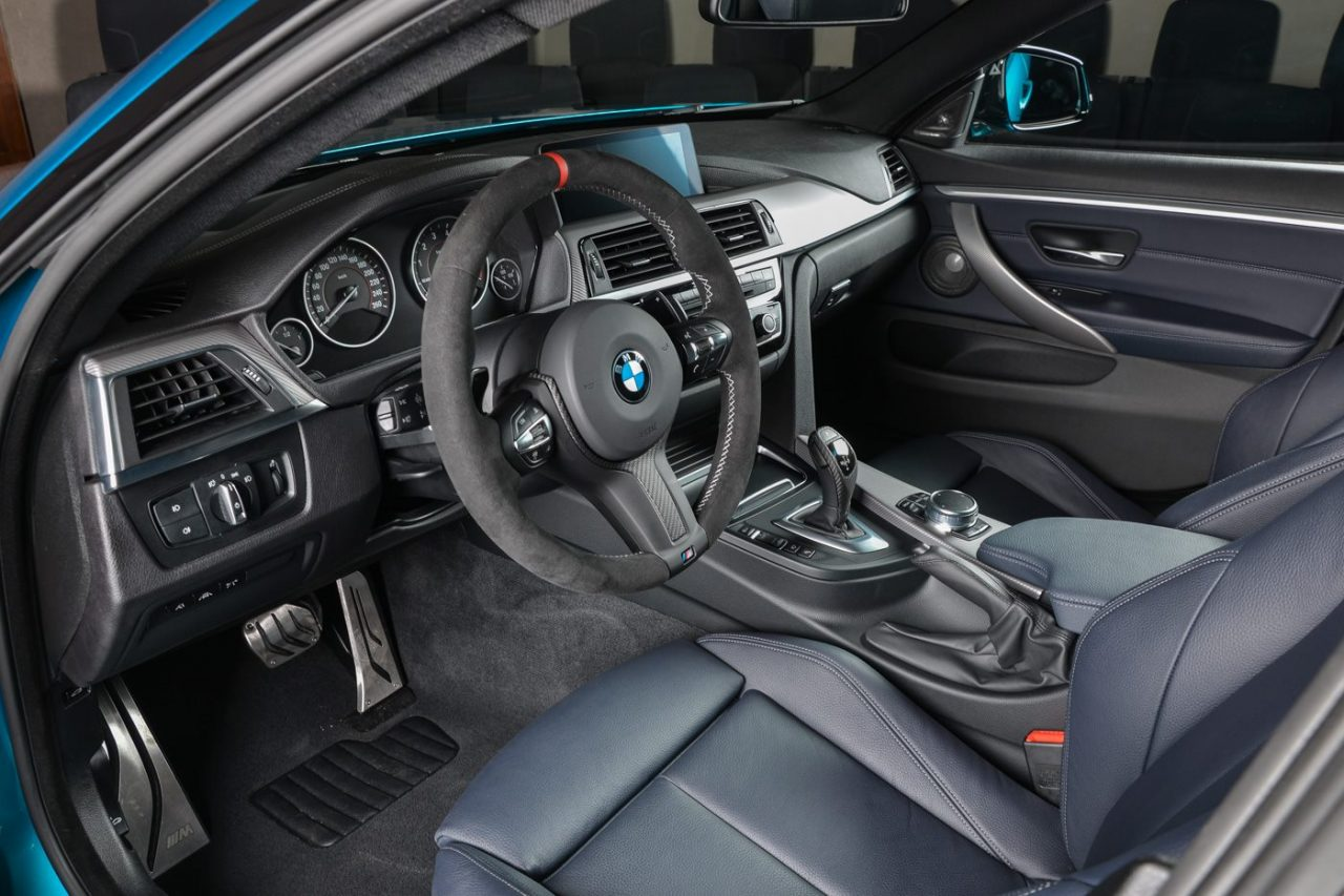 Bmw 440i Coupe >> BMW Aba Dhabi gives 440i GC full M Performance options | PerformanceDrive