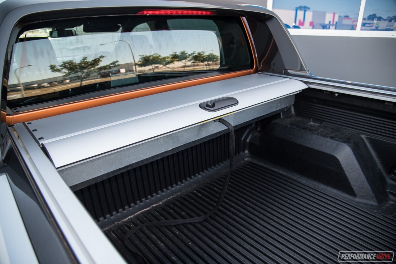 2017 Ford Ranger Wildtrak Review Video Performancedrive