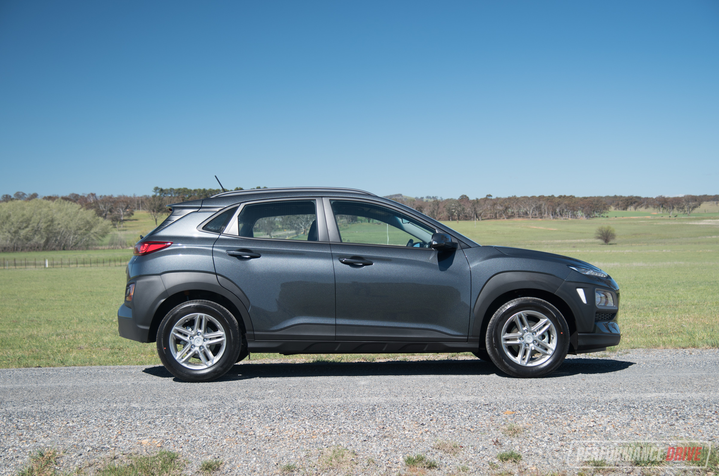 Mazda Cx 5 Elite >> 2017 Hyundai Kona review – Australian launch (video) | PerformanceDrive