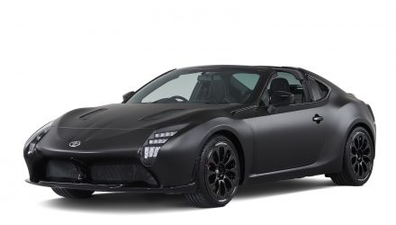 Toyota GR HV concept planned for Tokyo, previews new Supra?
