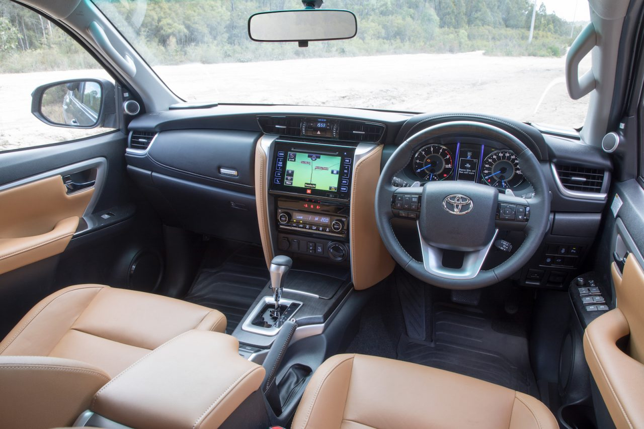 2018 toyota fortuner now on sale prices cut by 5000 performancedrive. Black Bedroom Furniture Sets. Home Design Ideas