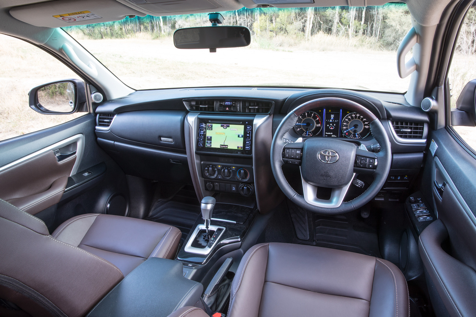 Land Cruiser Price In India >> 2018 Toyota Fortuner now on sale, prices cut by $5000 | PerformanceDrive