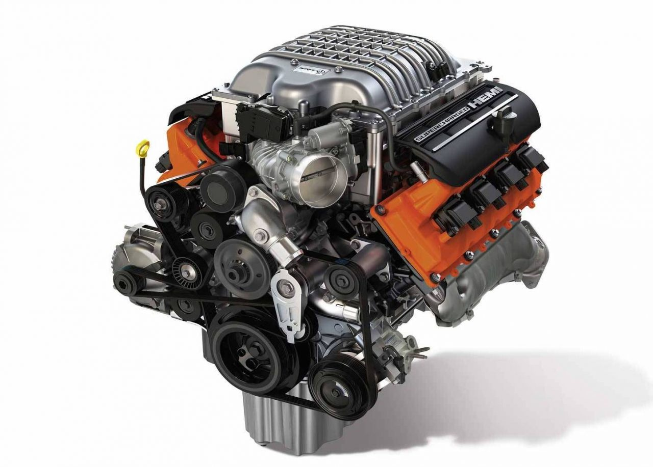 fca announces hellcat 39 hellcrate 39 crate engine package performancedrive. Black Bedroom Furniture Sets. Home Design Ideas