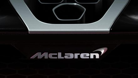 McLaren confirms ultimate road-legal track car is coming