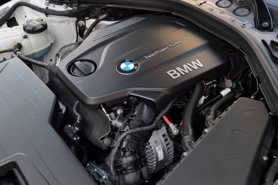 bmw 18d 20d diesel updates getting twin turbo improved. Black Bedroom Furniture Sets. Home Design Ideas