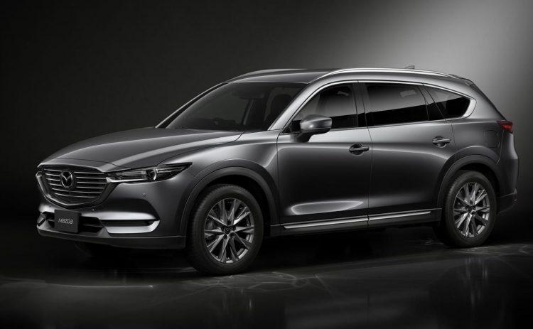 Mazda CX-7 Returning?