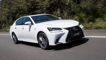 Lexus tops J.D. Power Australian Customer Service Index survey