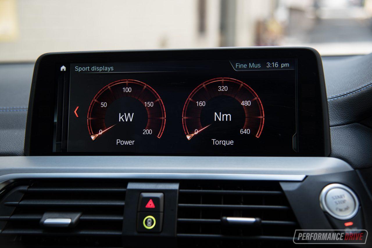 Q50 For Sale >> 2018 BMW X3 xDrive30d review (video) | PerformanceDrive