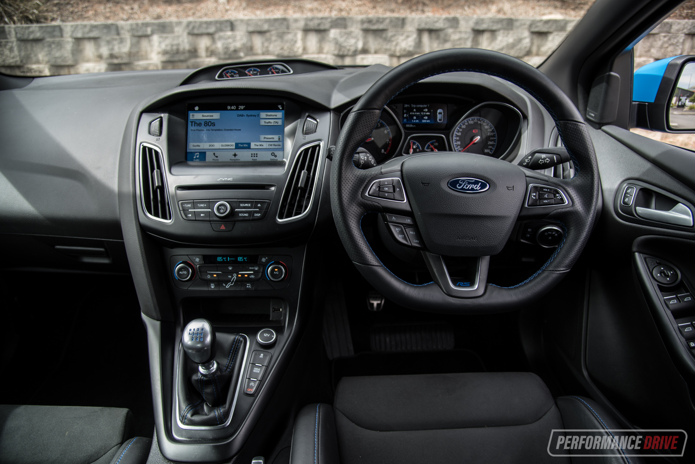 2018 ford focus rs limited edition interior. Black Bedroom Furniture Sets. Home Design Ideas
