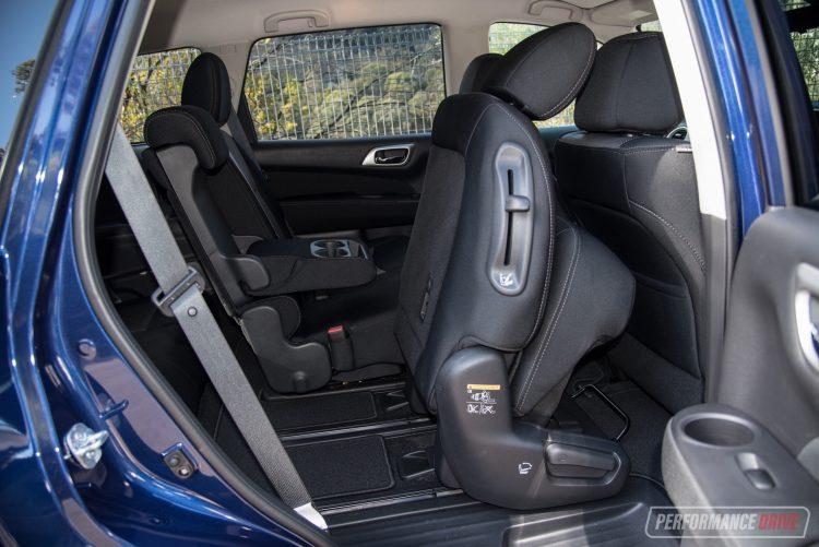 2018 Hyundai Santa Fe Vs Nissan Pathfinder 7 Seat Suv