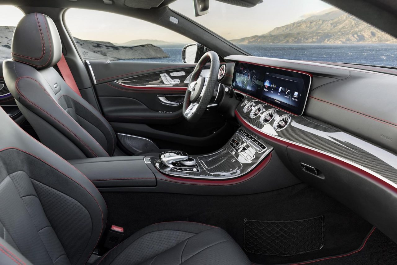 Mercedes-AMG 53 revealed with inline 6cyl; CLS 53 and E 53 ...