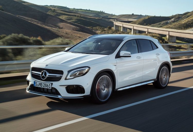 Mercedes benz bmw audi report record global sales in for Mercedes benz worldwide sales figures