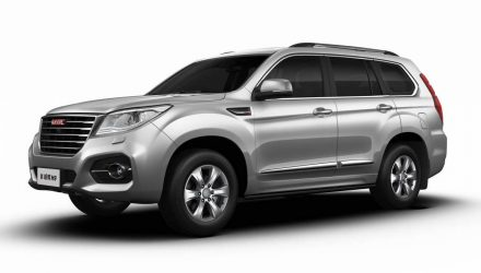 2018 Haval H9 receives big price cut, on sale from $40,990