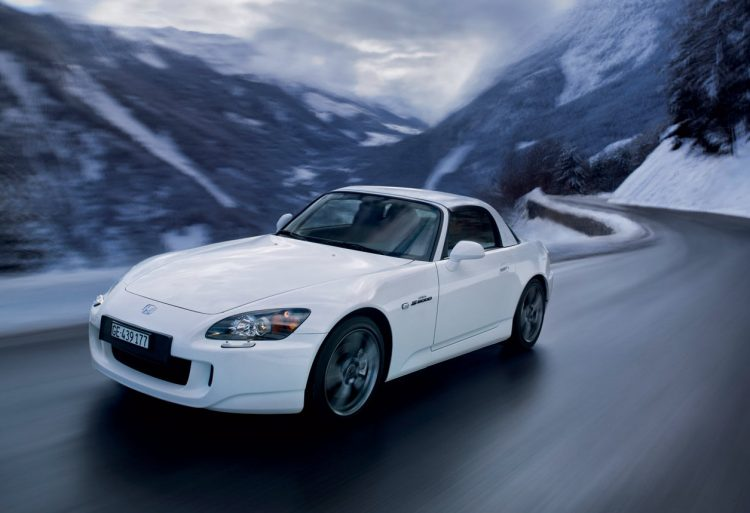 Speaking With Auto Guide, Hayato Mori, Senior Manager Of Product Planning  At Honda Canada, Said That A New S2000 Is Probably Never Going To Happen.