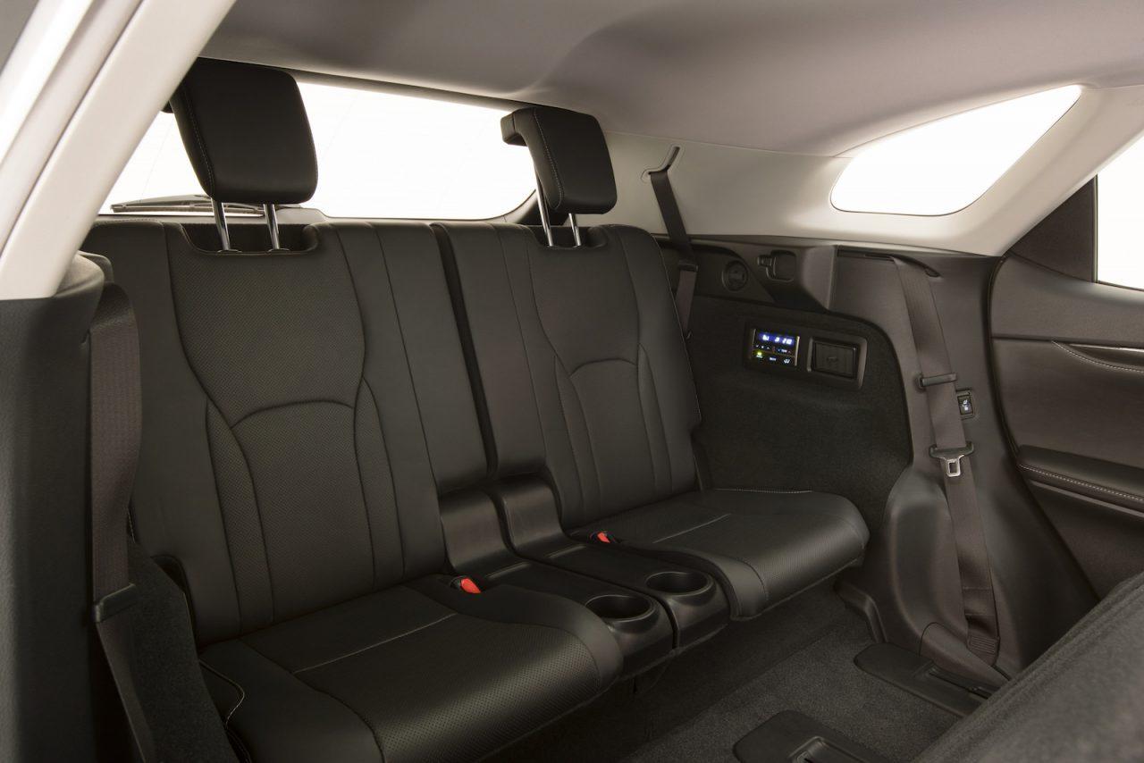 Lexus Ct200h For Sale >> Lexus RX 350L & 450hL 7-seater SUVs now on sale in ...