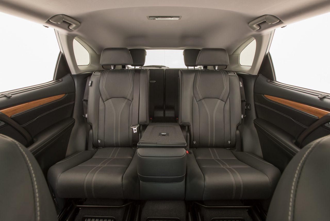 Lexus Suv For Sale >> Lexus RX 350L & 450hL 7-seater SUVs now on sale in ...