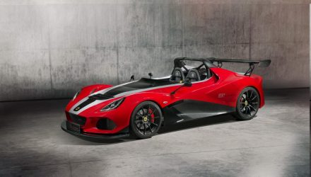 2018 Lotus 3-Eleven 430 final edition announced, only 20 to be made