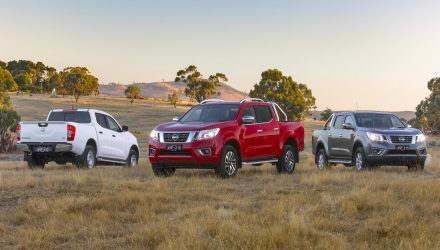 2018 Nissan Navara Series III now on sale in Australia