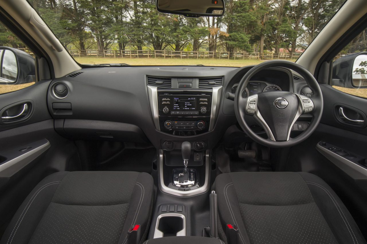 2018 Nissan Navara Series III now on sale in Australia ...