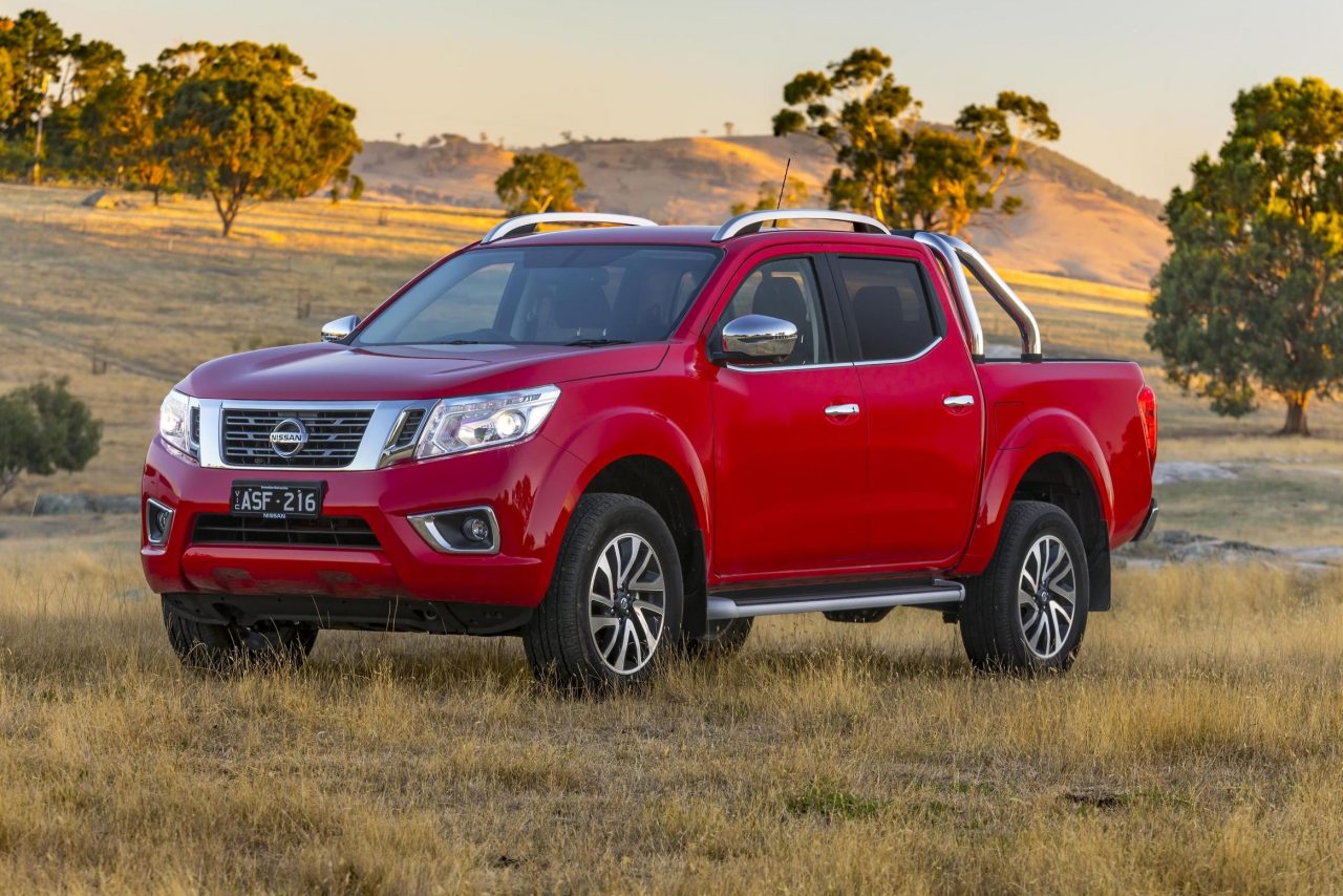 2018 nissan navara series iii now on sale in australia. Black Bedroom Furniture Sets. Home Design Ideas