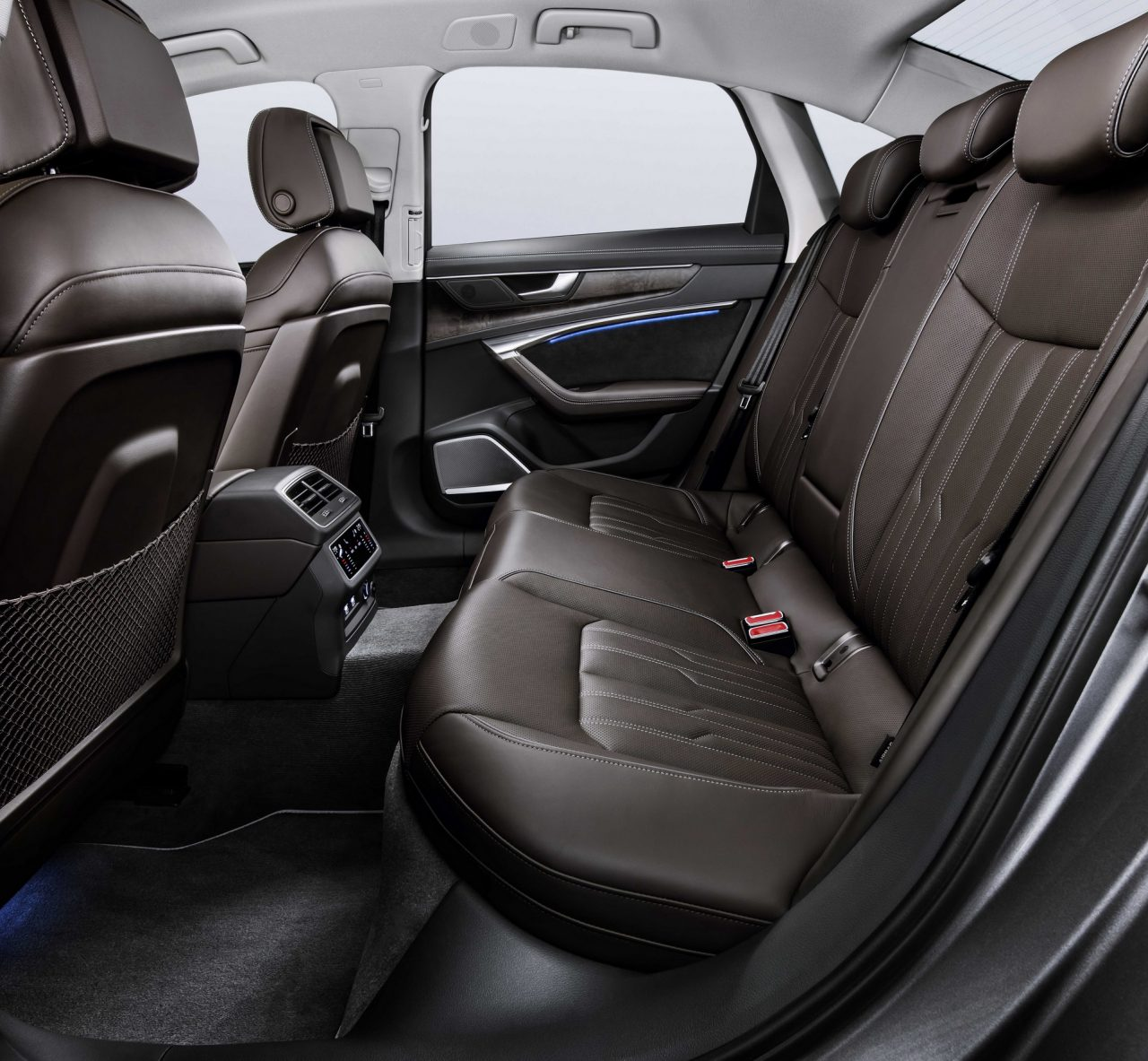 2019 Audi A6 unveiled; mild-hybrid technology, striking ...