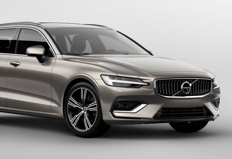 All New 2019 Volvo S60 Sedan To Debut Mid Year