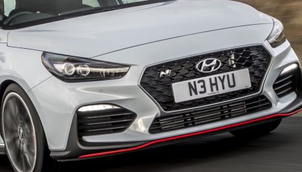 Hyundai to launch 'N Sport' sub-brand for sporty enhancements – report