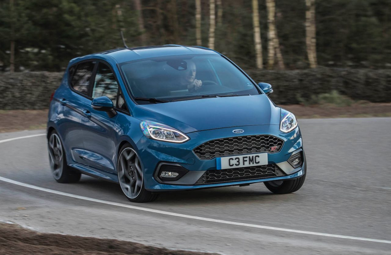 2018 ford fiesta st specs revealed quaife diff launch. Black Bedroom Furniture Sets. Home Design Ideas