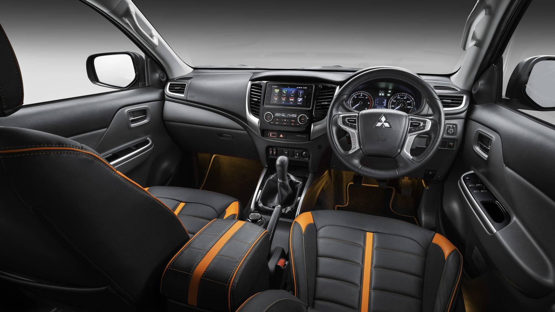 Mitsubishi Car Seat Covers Australia