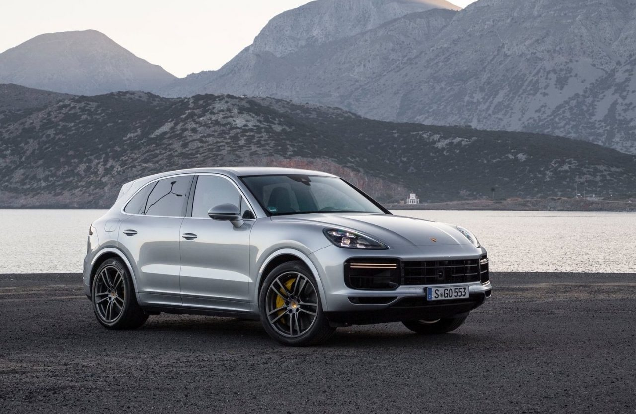 2018 porsche cayenne on sale in australia from 116 300. Black Bedroom Furniture Sets. Home Design Ideas