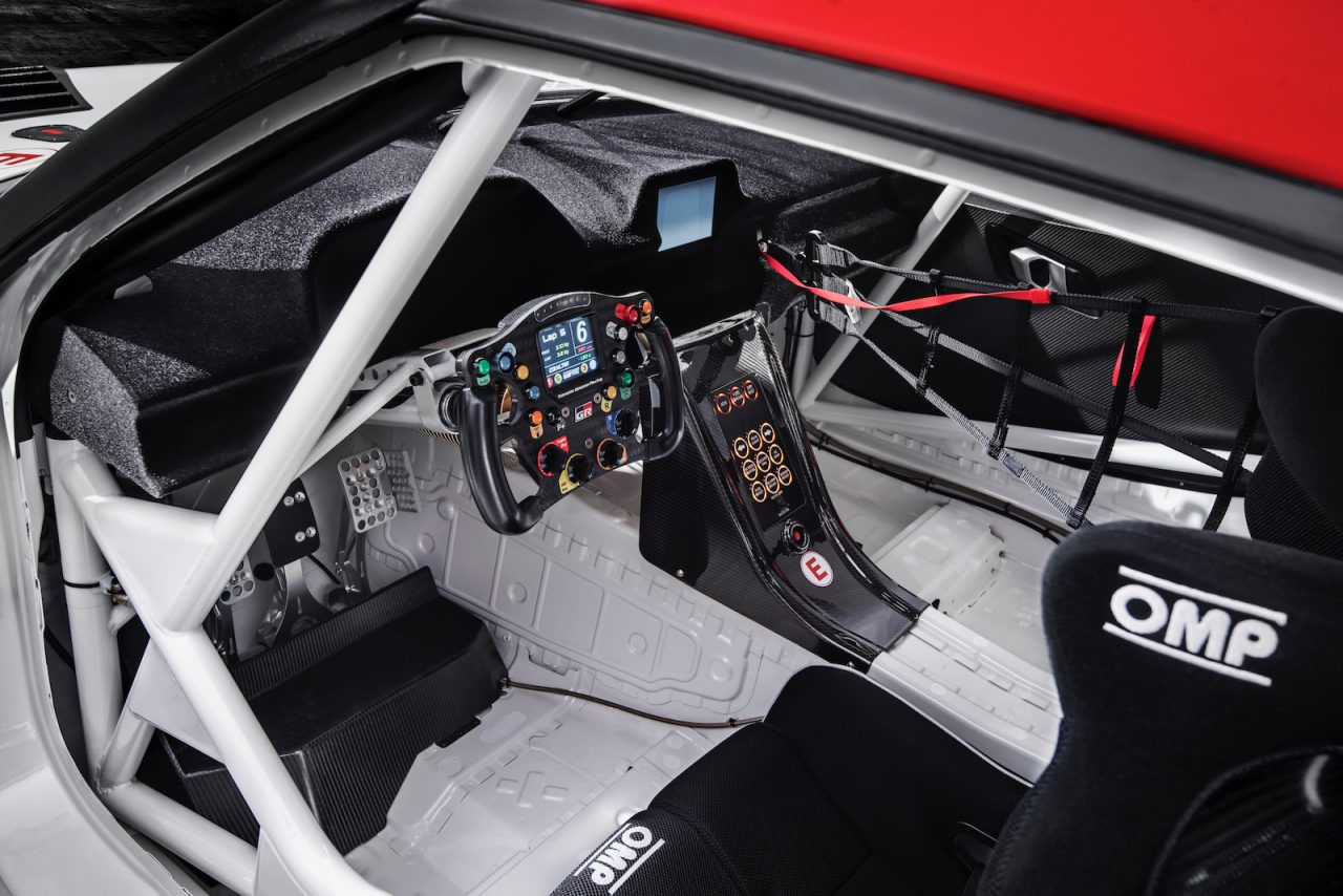 2018 Toyota Gr Supra Racing Concept Previews Upcoming