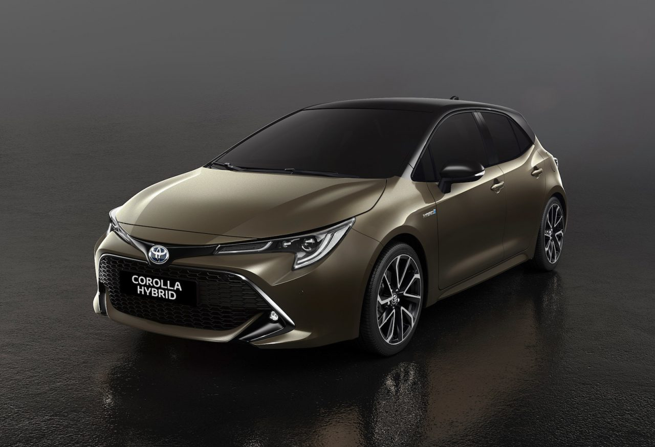 Hybrid Cars For Sale >> 2019 Toyota Corolla officially revealed, on sale in August | PerformanceDrive