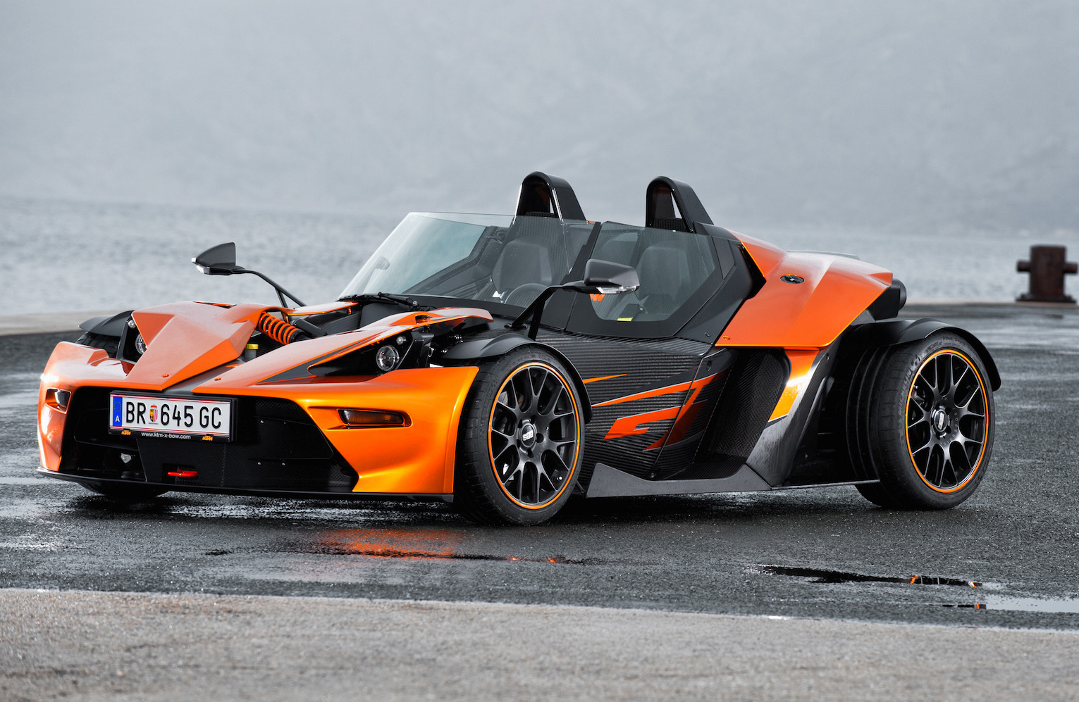 ktm x bow gt now available in australia adds windscreen. Black Bedroom Furniture Sets. Home Design Ideas