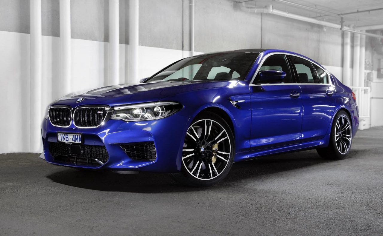 2018 bmw m5 produces whopping 466kw at the wheels on dyno. Black Bedroom Furniture Sets. Home Design Ideas