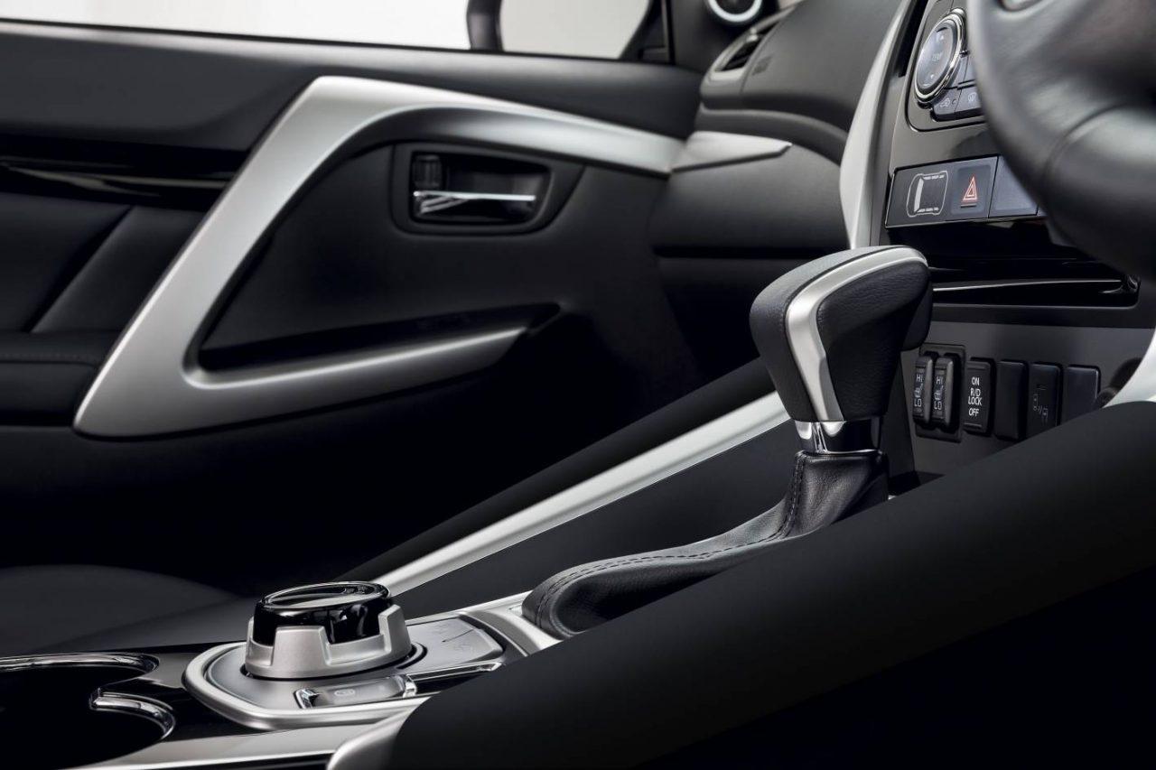 2018 Mitsubishi Pajero Sport Update Now On Sale In