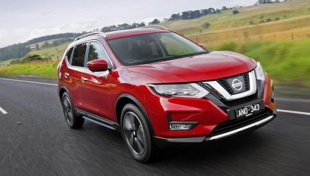 Australian vehicle sales for March 2018 (VFACTS)
